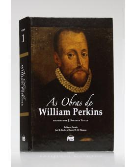 As Obras de William Perkins | William Perkins
