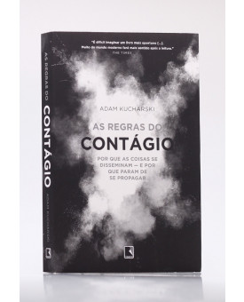 As Regras do Contágio | Adam Kucharski