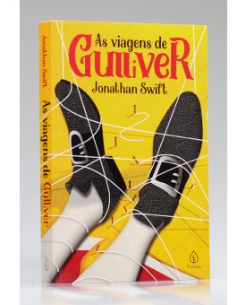 As Viagens de Gulliver | Jonathan Swift