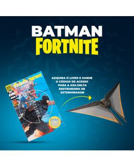 Batman | Fortnite | Vol.4 | Panini