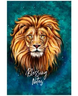 Blessing Notes | Leão Aslam