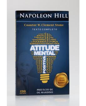 Atitude Mental Positiva | Napoleon Hill