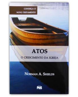 Atos | Norman A. Shields