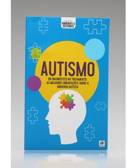 Coleção Síndromes e Distúrbios | Autismo | Alto Astral
