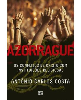 Azorrague | Antônio Carlos Costa