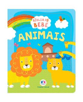 Bíblia do Bebê | Animais | Ciranda Cultural