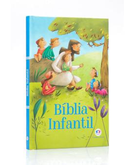 Bíblia Infantil | Capa Dura | Ciranda Cultural
