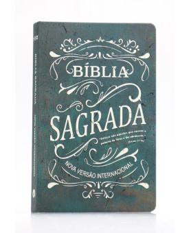 Bíblia Sagrada   NVI   Letra Normal   Soft Touch   Jovem Felizes