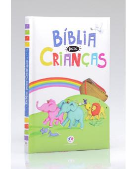 Bíblia Para Crianças | Ciranda Cultural