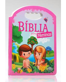 Bíblia para Meninas | Cristina Marques