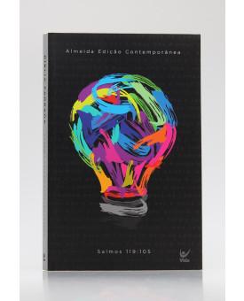 Bíblia Sagrada | AEC | Letra Normal | Brochura | Lâmpada