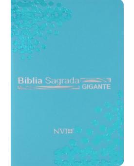 Bíblia Sagrada | NVI | Letra Gigante