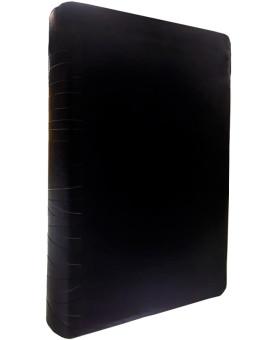 Bíblia Sagrada | The Way | O Caminho | NTLH | Letra Normal | Luxo | Preta