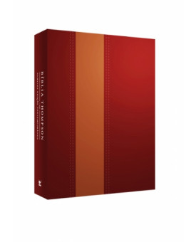 Bíblia de Estudo Thompson | AC | Luxo