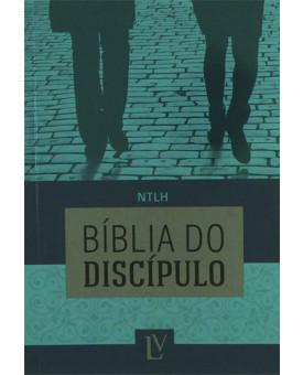 Bíblia Do Discípulo | NTLH | Capa Flexível