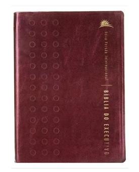 Bíblia do Executivo | Luxo | Vinho