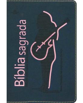Bíblia Edição Com Notas Para Jovens | NTLH