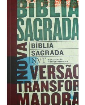 Bíblia NVT Brochura | Tipos