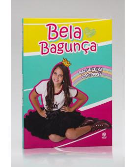 Bela Bagunça | Isabela Castro