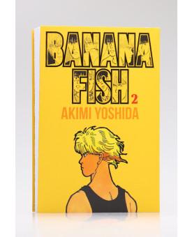 Banana Fish   Vol.2   Akimi Yoshida