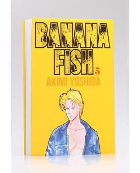 Banana Fish | Vol.5 | Akimi Yoshida