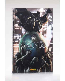 Batman: O Mundo | Panini