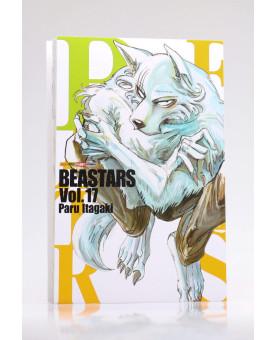 Beastars   Vol.17   Paru Itagaki