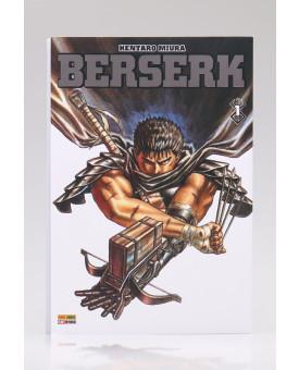 Berserk   Vol.1   Kentaro Miura