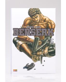 Berserk   Vol.2   Kentaro Miura