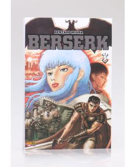 Berserk   Vol.5   Kentaro Miura