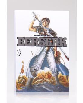 Berserk   Vol.4   Kentaro Miura