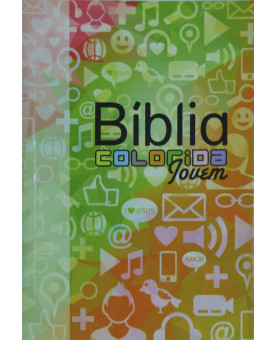 Bíblia | RC Jovem | Brochura