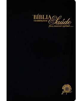 Bíblia Saúde Física, Emocional e Espiritual | RC
