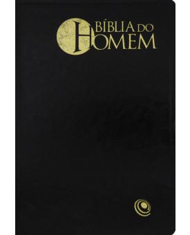 Bíblia do Homem   NVI   Luxo