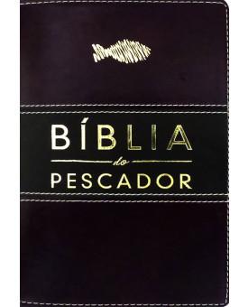 Bíblia Do Pescador | RC | Vinho
