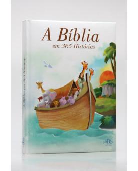 A Bíblia em 365 Histórias   SBN