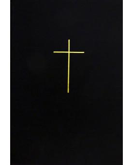 Bíblia em Grego - Capa Dura - Preta