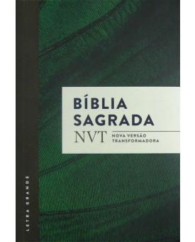 Bíblia Sagrada | NVT | Letra grande