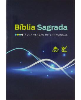 Bíblia Sagrada de Evangelismo | Azul