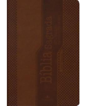 Bíblia Sagrada - NTLH - Letra Gigante