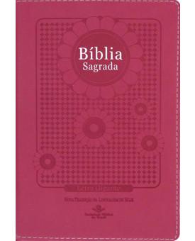 Bíblia Sagrada | NTLH | Luxo
