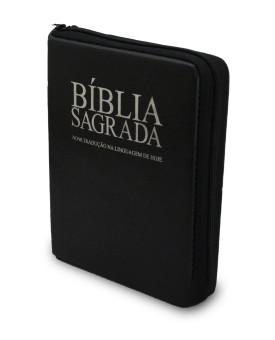 Bíblia Sagrada | NTLH | Preta