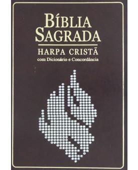 Bíblia Sagrada | RC | Média | Harpa Cristã