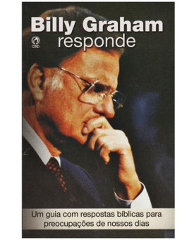 Billy Graham Responde | Billy Graham