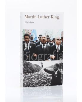 Martin Luther King | Biografia | Edição de Bolso | Alain Foix