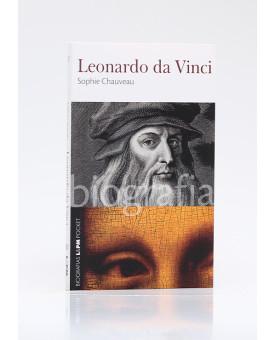 Leonardo da Vinci | Biografia | Edição de Bolso | Sophie Chauveau