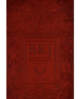 Bíblia King James | Fiel 1611 | Ultra Gigante | Marrom