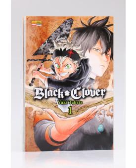 Black Clover | Vol.1 | Yûki Tabata