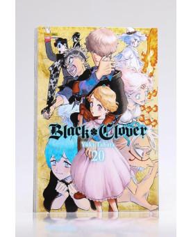 Black Clover | Vol.20 | Yûki Tabata