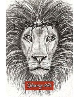 Blessing Notes | Leão de Judá